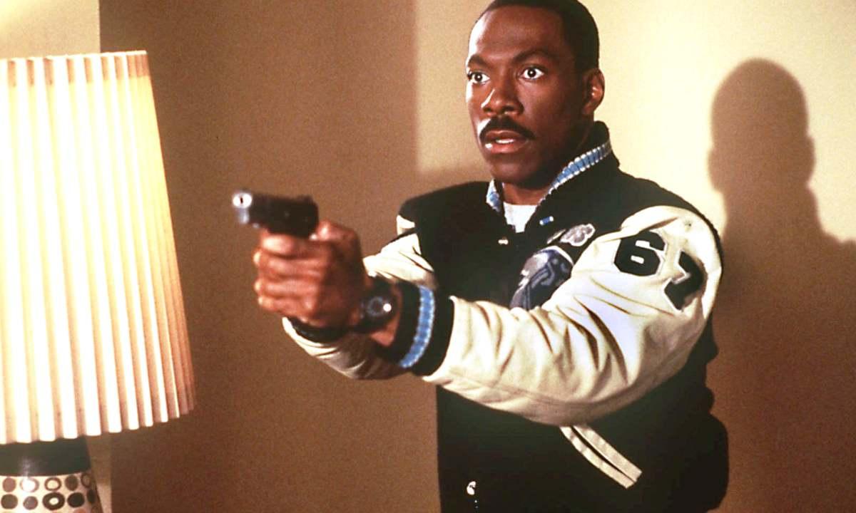 Beverly Hills Cop 4 è quasi realtà, parola di Eddie Murphy