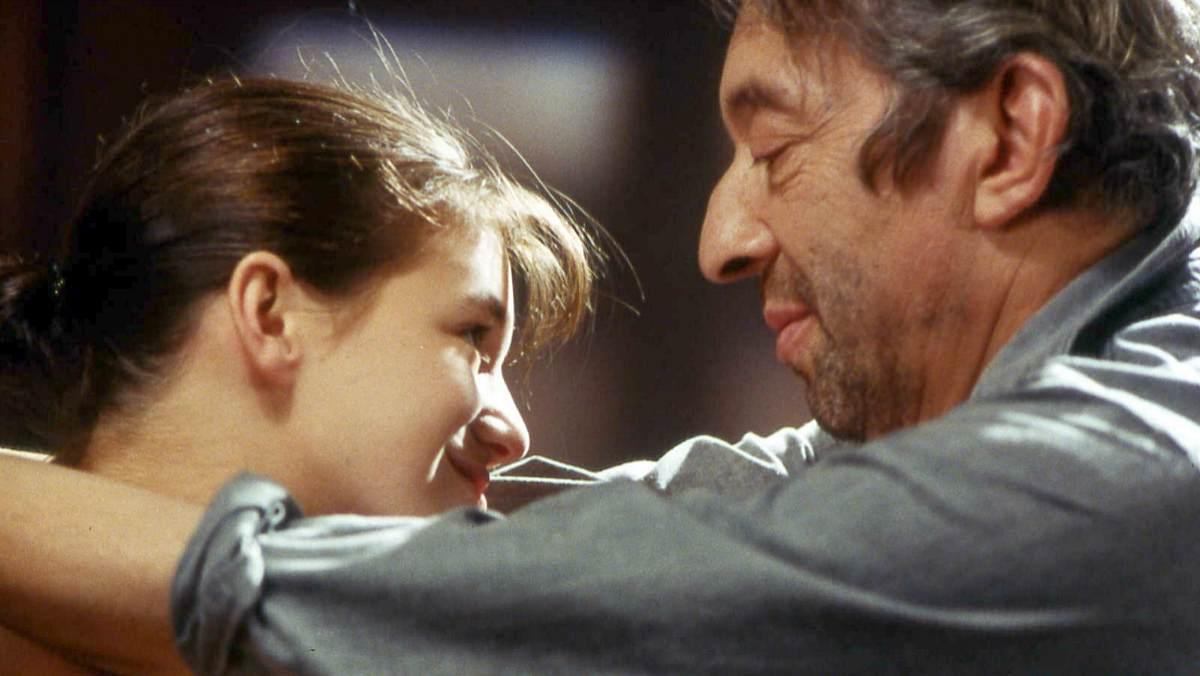 Galleria foto - Charlotte For Ever: il film di Serge Gainsbourg stasera su Cielo Foto 1