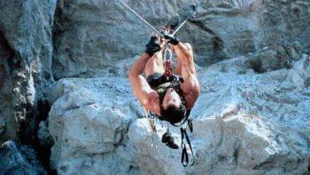 Cliffhanger: il film con Sylvester Stallone stasera su Iris