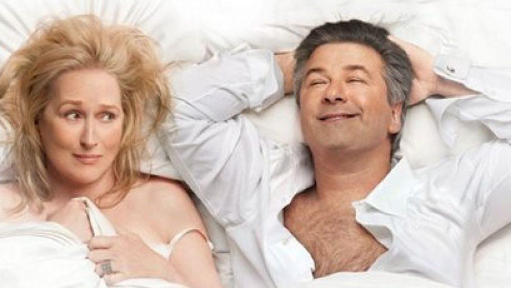 È complicato: la commedia con Meryl Streep e Alec Baldwin stasera su La5