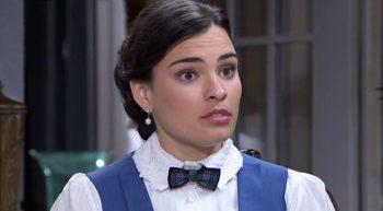 Una Vita Anticipazioni del 18 ottobre 2019: Leonor litiga furiosamente con Rosina a causa di Casilda