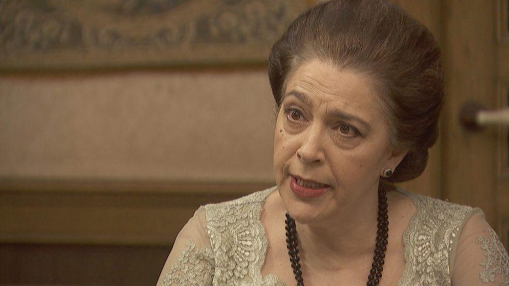 Il Segreto Anticipazioni del 23 ottobre 2019: Francisca non crede che Fernando sia cambiato