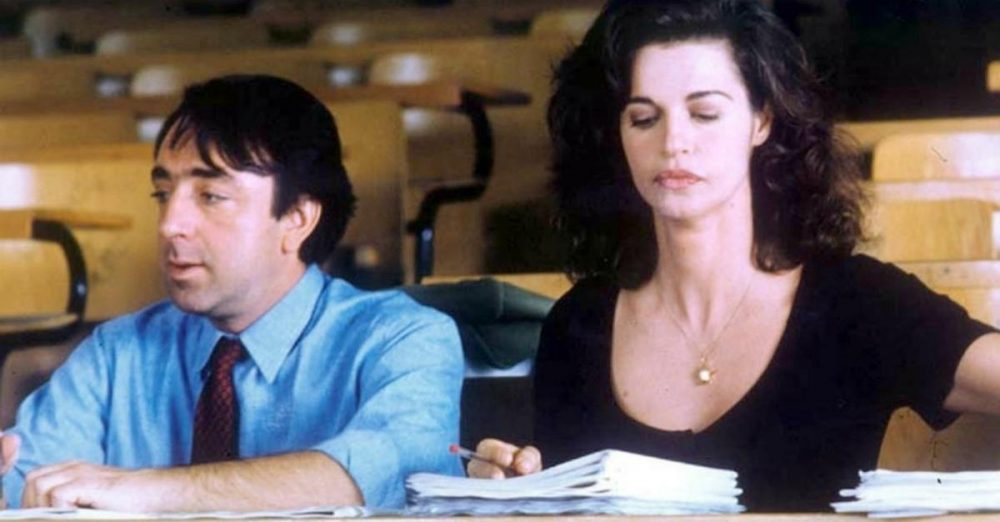 La scuola: il film con Silvio Orlando stasera su TV 2000