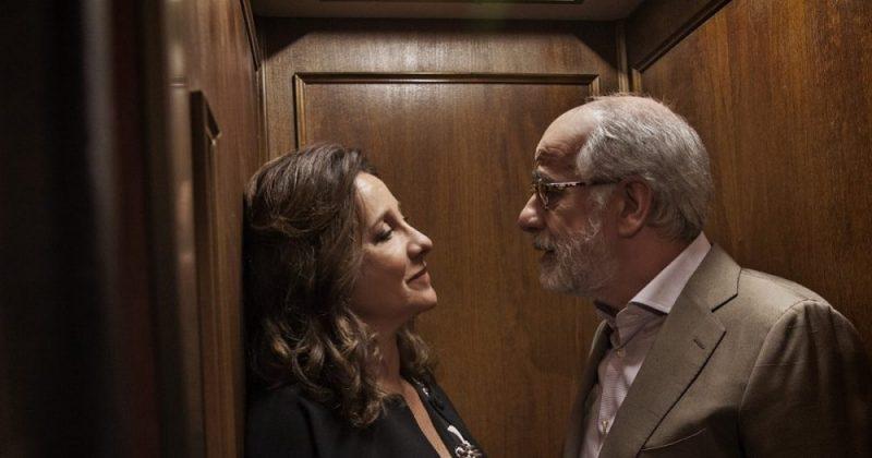 Galleria foto - Lasciati andare: la commedia con Toni Servillo e Carla Signoris stasera su Rai 3 Foto 1