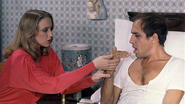 Mani di velluto: il film con Adriano Celentano stasera su Iris