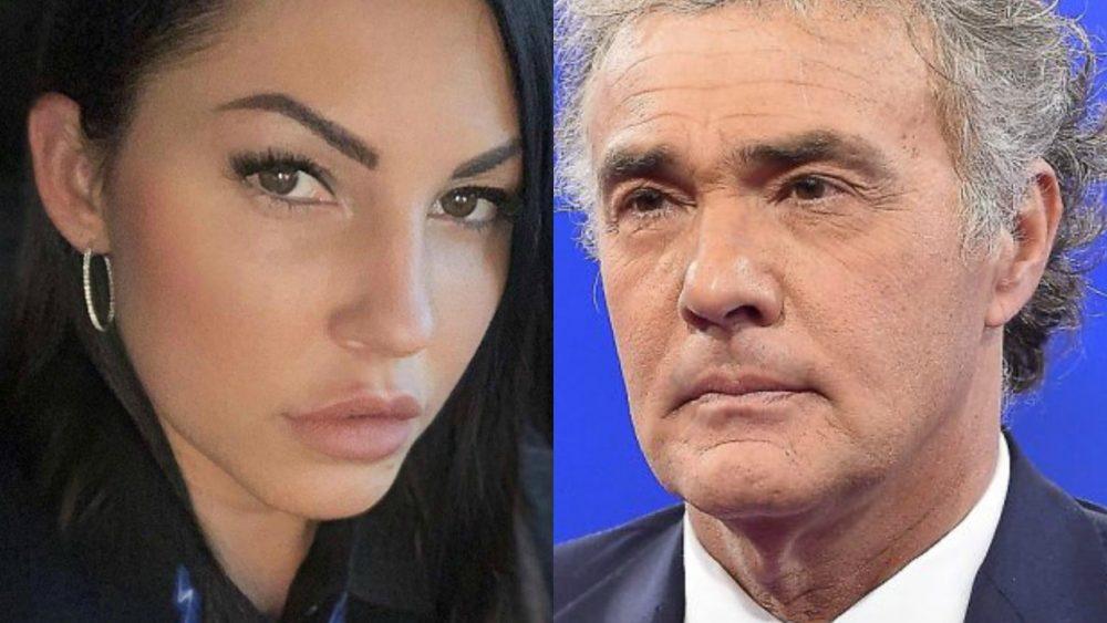 """Eliana Michelazzo attacca Massimo Giletti: """"Mi ha fatta seguire di nascosto"""""""