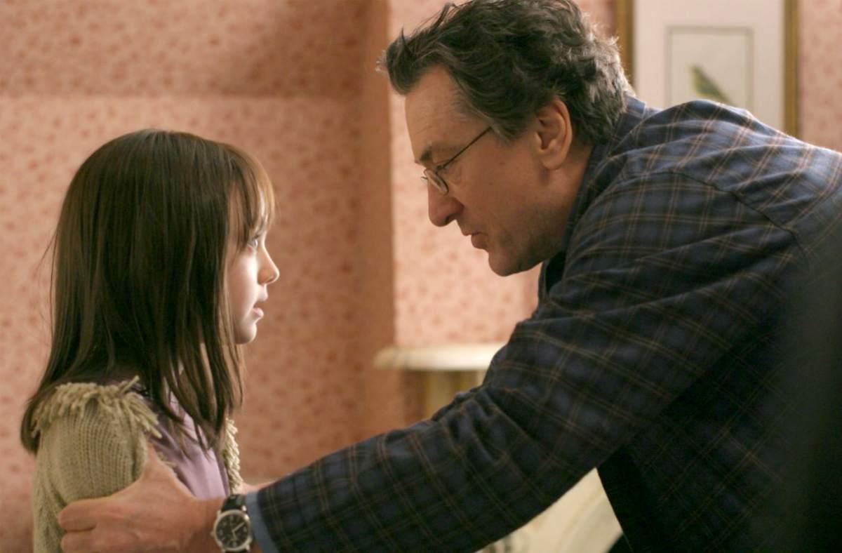 Nascosto nel buio: il film con Robert De Niro su Paramount Channel