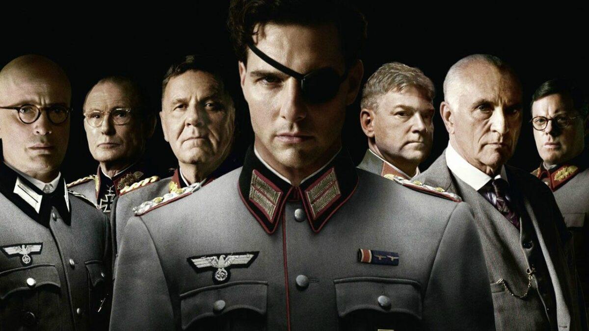 Operazione Valchiria: il film con Tom Cruise stasera in tv su Rai Movie