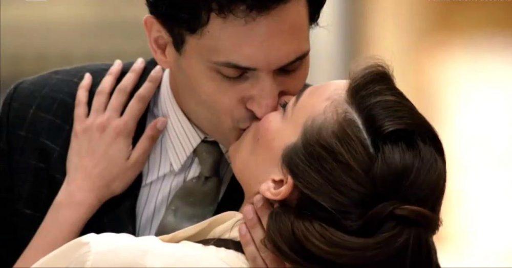 Il Paradiso delle Signore Anticipazioni del 18 ottobre 2019: Marta e Vittorio convolano a nozze!