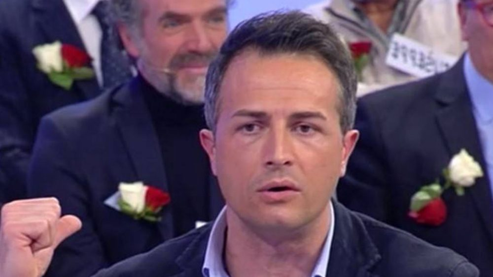 """Uomini e Donne, trono over, Riccardo Guarnieri: """"Armando è una sorta di ripicca per Ida"""""""