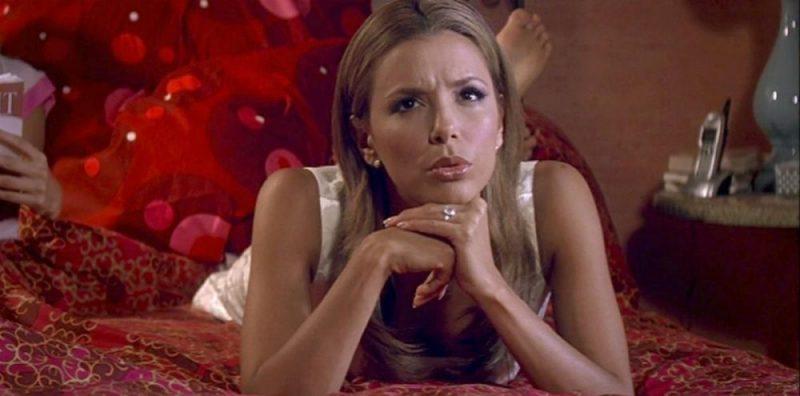 Galleria foto - La sposa fantasma: il film stasera su Paramount Channel Foto 1