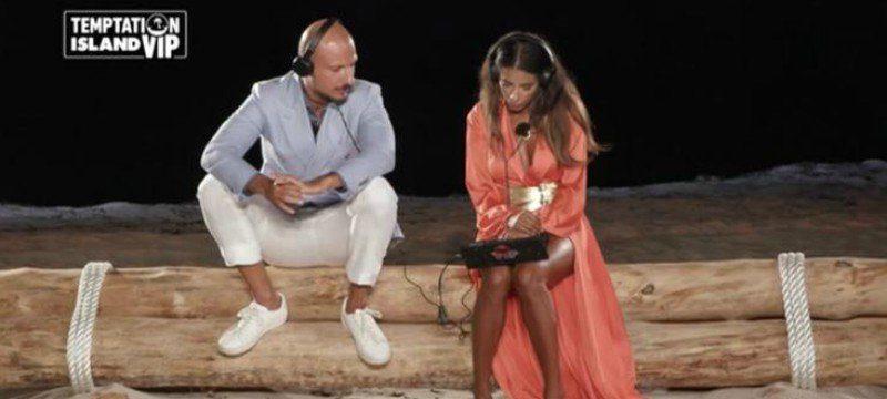 """Galleria foto - Temptation Island Vip, Gabriele e Silvia: """"Ora che tutto è finito, possiamo dire che…"""" Foto 2"""