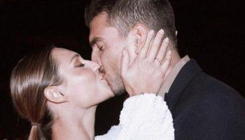 Uomini e Donne: Beatrice Valli svela la data del matrimonio con Marco Fantini
