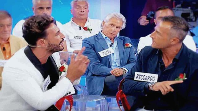 """Galleria foto - Uomini e Donne Trono Over, Ida Platano sulla serata con Armando: """"Mi sono sentita bella, desiderata, di nuovo donna…"""" Foto 1"""