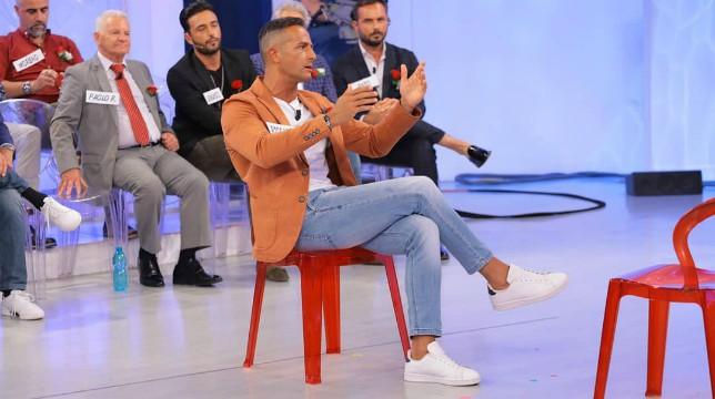 Galleria foto - Uomini e Donne oggi il trono over: la dichiarazione inaspettata di Riccardo, Armando furioso Foto 2