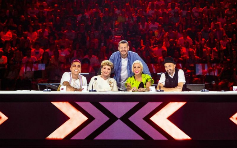 Galleria foto - X Factor 2019, Anticipazioni: stasera la fase finale degli Home Visit Foto 1