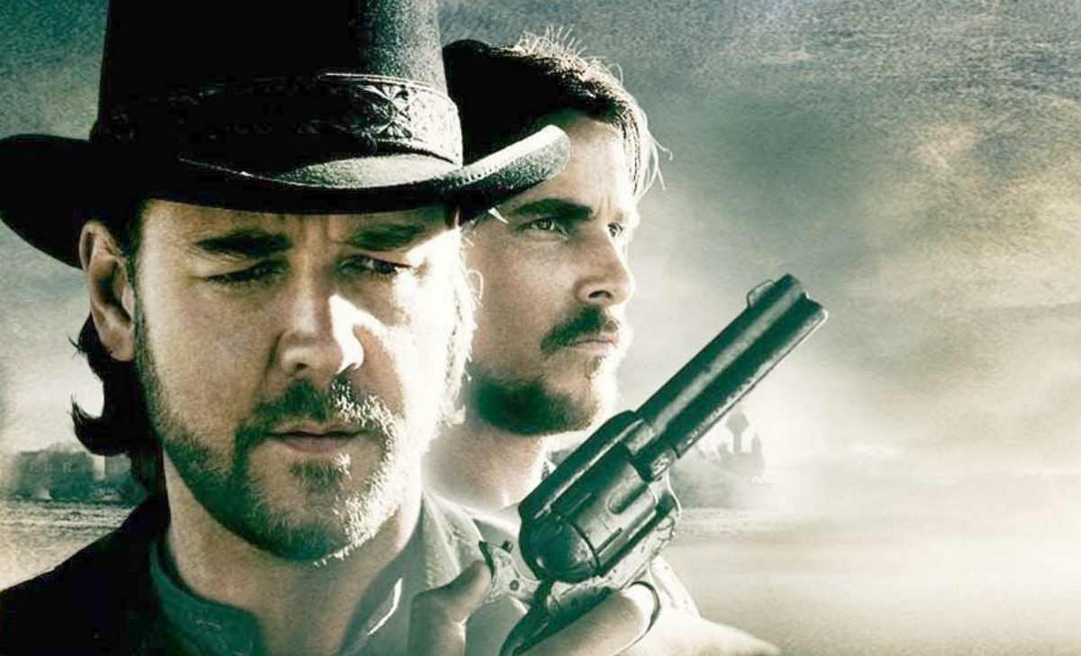 Quel treno per Yuma: il film con Russell Crowe stasera su Iris
