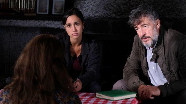 La caccia. Monteperdido, Anticipazioni: in onda da stasera la serie con protagonista Megan Montaner