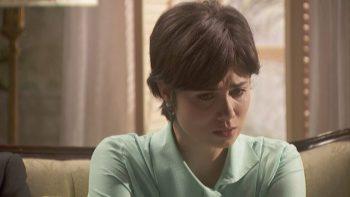 Il Segreto Anticipazioni 15 novembre 2019: Maria preferisce morire piuttosto che vivere da invalida