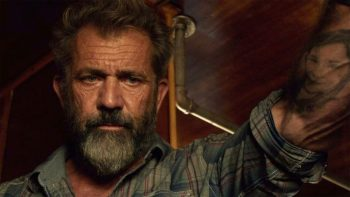 Blood Father, il film con Mel Gibson stasera in tv su Rete 4