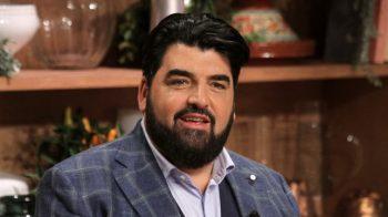 Antonino Chef Academy seconda puntata