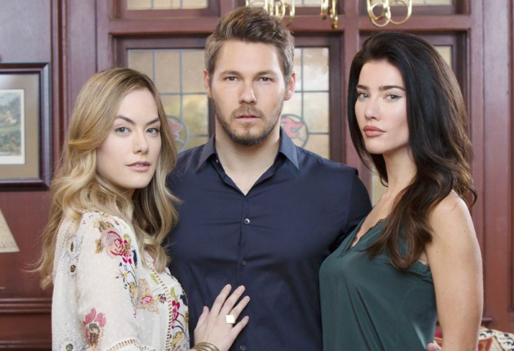 Beautiful Anticipazioni 16 novembre 2019: Liam lascerà Hope per Steffy?