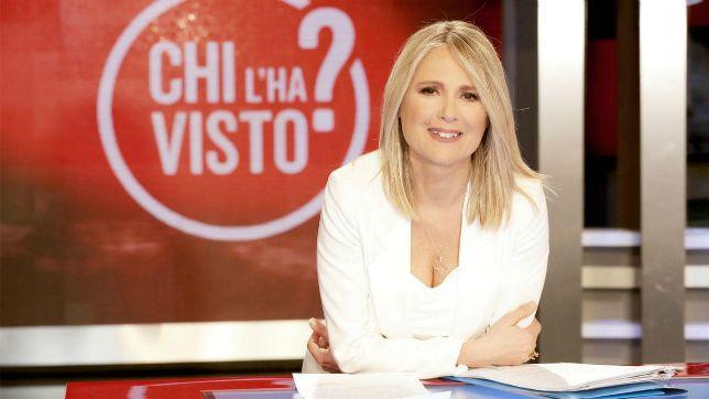 Chi l'ha visto?: nella puntata di stasera i casi di Salvatore Cipolletti e Maria Chindamo