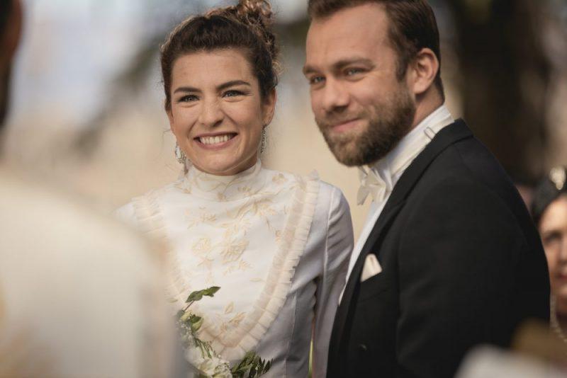 Galleria foto - Il Segreto Anticipazioni del 5 novembre 2019: le nozze di Fernando finiscono in tragedia Foto 1