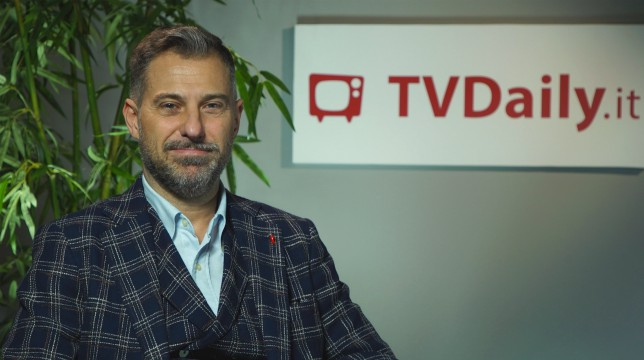 Deal With It, I Ciak di TvDaily: intervista esclusiva a Gabriele Corsi