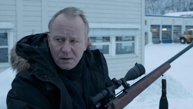 In ordine di sparizione: l'action comedy svedese stasera su Rai 5