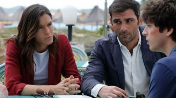 L'Isola di Pietro 3 Anticipazioni: in onda stasera la quinta puntata su Canale 5