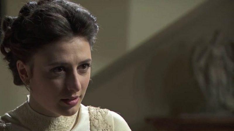 Galleria foto - Una Vita Anticipazioni del 7 novembre 2019: Lucia accuserà Padre Telmo? Foto 1