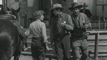 Lo sceriffo senza pistola: il film stasera su Iris
