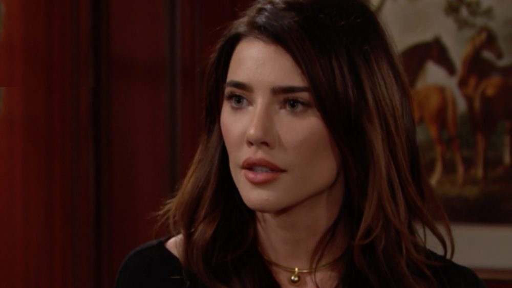 Beautiful Anticipazioni del 6 novembre 2019: Steffy in agitazione per Taylor