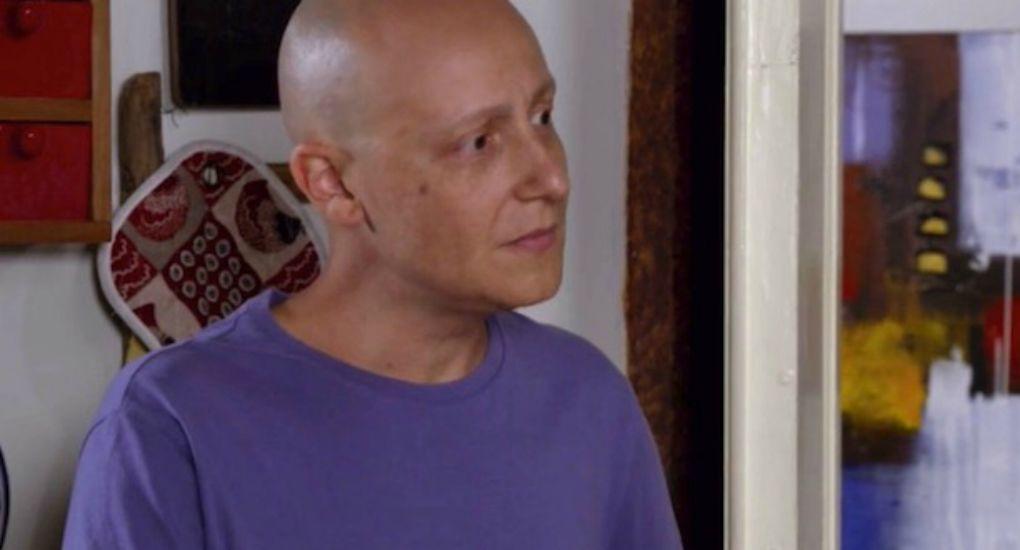 Un Posto al Sole Anticipazioni 26 novembre 2019: Diego sa di essere innocente