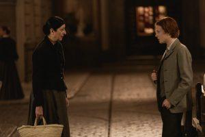 Una Vita Anticipazioni 12 novembre 2019: Ursula accoglie Raul e fa infuriare Carmen