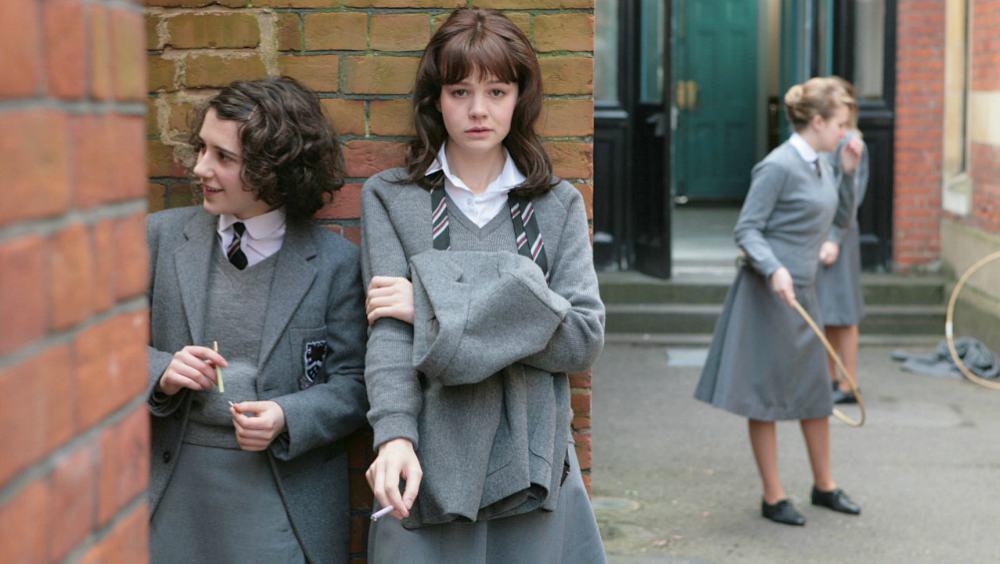 An Education: il film stasera con Carey Mulligan su TV2000