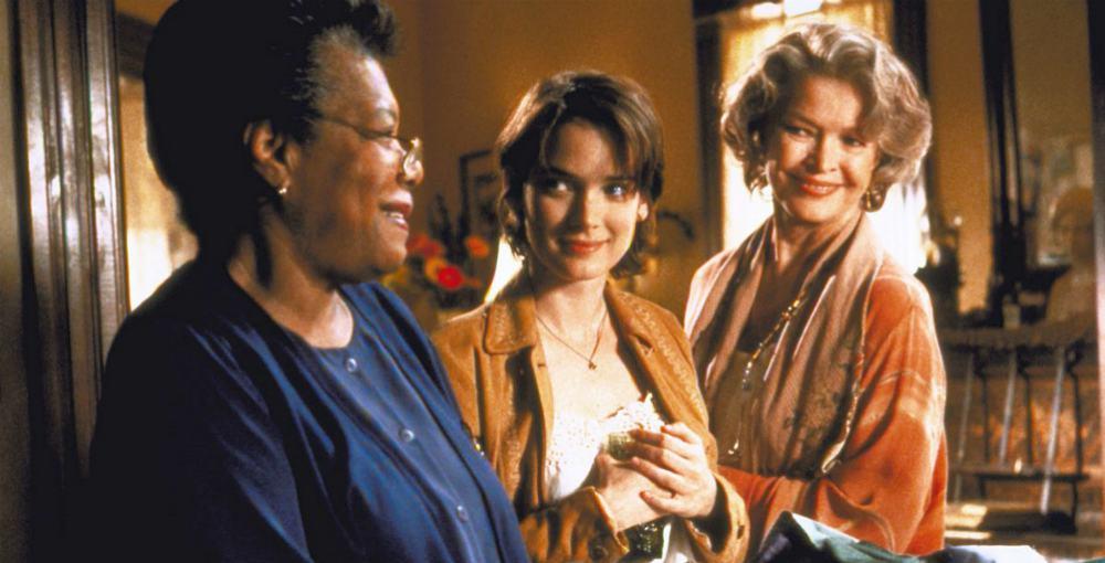 Gli anni dei ricordi: il film con Winona Ryder stasera su La5