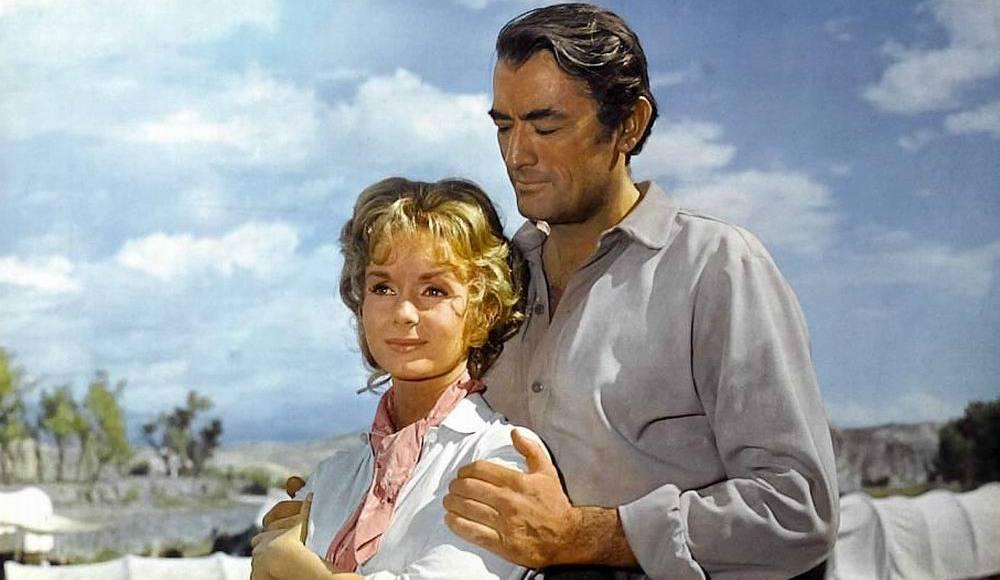 La conquista del West: il film western in Cinerama stasera su Iris