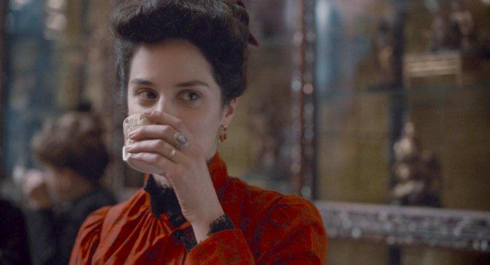 Curiosa: il film erotico francese con Noémie Merlant stasera su Cielo