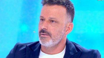 """Domenica Live, Kikò Nalli infuriato e Gaetano Arena si sfoga: """"Adesso vi dico tutta la verità"""""""