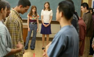 Freedom Writers: il film con Hilary Swank stasera su La5