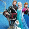Frozen – Il regno di ghiaccio: il primo capitolo stasera su Rai 2