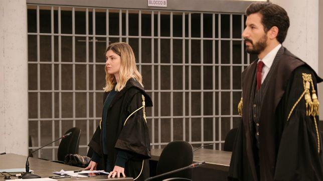 Il Processo: stasera la prima puntata della nuova fiction di Canale5 con Vittoria Puccini