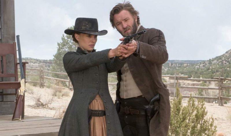 Galleria foto - Jane Got a Gun: il film con Natalie Portman stasera su Sky Cinema 2 Foto 1