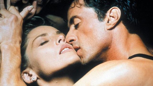 Lo specialista: stasera il film con Sylvester Stallone e Sharon Stone su Rete 4