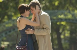 One Day: Anne Hathaway e Jim Sturgess su Paramount Channel