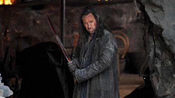 Outcast – L'ultimo templare: il film con Nicolas Cage stasera su 20