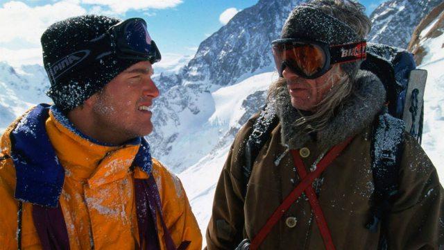 Vertical Limit: il film stasera su Rai Movie