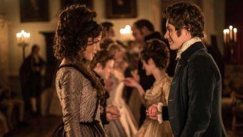 Amore e inganni: il film da Jane Austen stasera su Rai 5